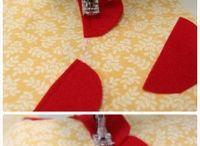leuke voorbeelden om te naaien