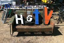 HgTv / by Debbie Hann