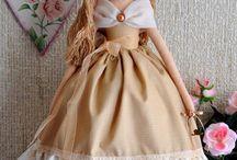 Hild Tilda doll