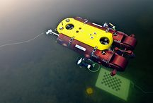 Investing in the Next generation of Underwater Vehicles