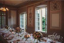 Neoclassical Villa - Italian Riviera