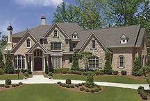 Ideas for the House / by Steven DeSimone