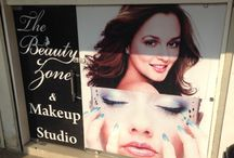 The Beauty Zone &  Makeup Studio Rajnagar Ghaziabad / Looking for best Makeup Studio or beauty salon or beauty parlor in Rajnagar Ghaziabad. Ritu Thakur is one of the famous makeup artist in Rajnagar and she already run beauty salon in Rajnagar, For booking an appointment with Ritu Thakur simply visit: http://goo.gl/cG0VAR or call 9990248944