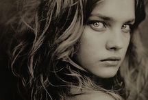 Natalia Vodianova ❤ / my favorit model