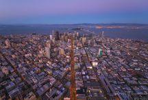 All About San Francisco