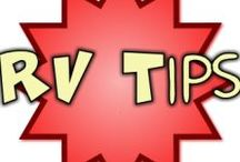 RV Tips / Simple Tips & tricks to enhance your RV adventures
