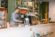 Where to go & stay in Utrecht / Hotspots, B&B's, boutiquehotels, coffeespots in Utrecht