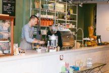 Where to go & stay in Utrecht / Hotspots, B&B's, boutiquehotels, coffeespots in Utrecht / by Bijzonder Plekje