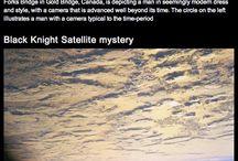 ufoların gizemi