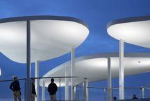 Architecture - Pavillons / by Andrea Cattabriga