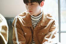Wanna One | Minhyun |