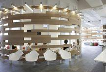 eco design of office