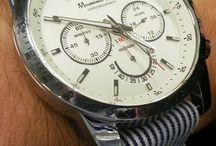 Watchs / Design & various