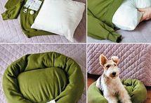 Materassino X cane