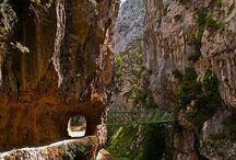 Spain Hiking North / Asturias, Ordesa, Callia, Catabria