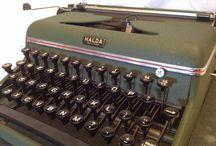 Vintage Design Objects / Vintage Design Objects