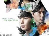 K-dramas i've watched