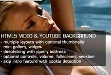 HTML5 / HTML5 Free Theme & Plugin