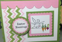 Cards - Easter - 2 / by Dawn Coleman