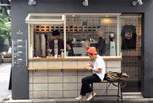 Cafe idea