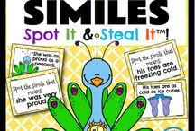Cinnamon's Spot It & Steal It Games
