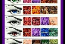 Makeup Tutorials / How to apply makeup!  Tutorials for all different types of makeup!  fibermascara.net