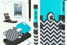 iPod/iPhone cases