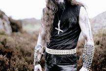 Black Metal & Metal / my favorite Black Metal singers, Artists.