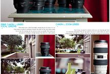 Infographics - photography
