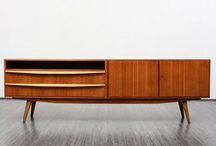 1950s sideboards