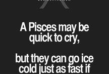 Pisces....