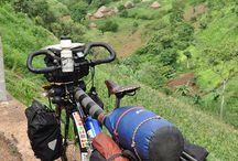 Voyage Guinée