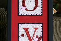 Cards Hearts, Love, Weddings, Anniversary / Cards / by Nancy Johnson