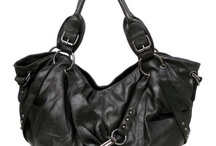 Black is Beautiful / A fabulous collection of Black Bags courtesy of the Purse Paparazzi!