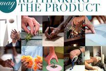 Rethinking the Product - IV edizione / Rethinking the the Product 2011  https://www.facebook.com/RethinkingTheProduct