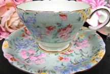 Antique & Vintage Shelley China - JJAntiques