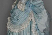 bustle dresses - tiurniura