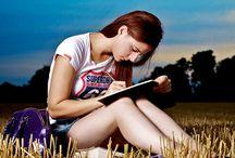 pisanie, tworzenie