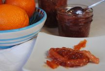 Homemade Jams and other Canning  recipes / Recipes for jams, marmalade and homemade pectin by sunnycovechef.com