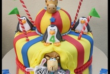 Ideas for circus party / For Keira's birthday party