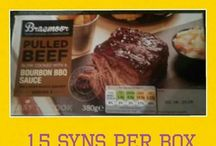 Syn values Lidl