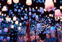 exhibition design & installations
