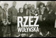 Volhynia massacres of Poles by UPA / Massacres of Poles in Volhynia and Eastern Galicia 1943-1944 by UPA