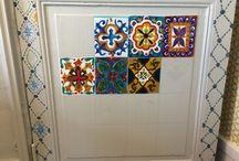 Home / Décoration - Boheme- Feminin - couleurs - orient - Maroc