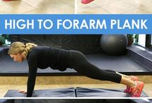 Cardio workout in funtional