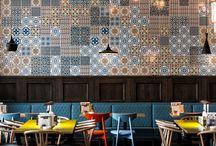 Restaurant The Office / Un concept cu totul nou in peisajul restaurantelor din Cluj-Napoca. O abordare inovativa, cosmopolita, o atmosfera relaxata si fireasca, un loc care echilibreaza aspecte functionale cu bunul simt si bunul gust.