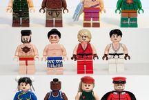 Lego- childhood memories