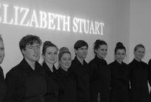 Elizabeth Stuart's Fashion Show