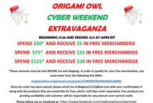 Origami Owl / by Meghan Crary Wilson