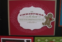 Christmas Cards / by Donna L Stott